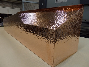 UK Supplier Of Antimicrobial Copper Products