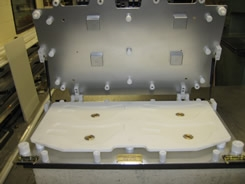 UK Manufacturers Of Operating Theatre Accessories