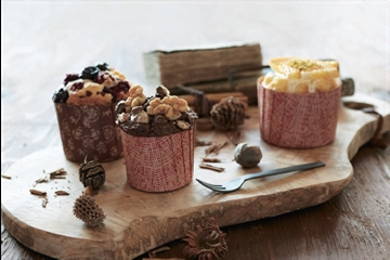 UK Distributor of muffin cups