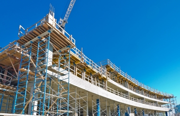 UK Suppliers Of Scaffolding Material