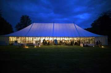 Essex Based Marquee Specialists