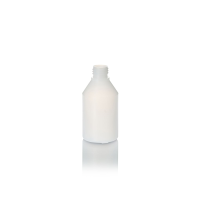 150ml Natural Cylindrical Bottle
