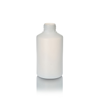 Stockists Of 500ml Natural Wide Neck Bottle