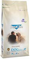 BonaCibo Adult Dog Food Chicken with (Anchovy & Rice)