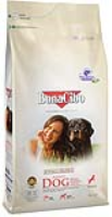 BonaCibo Adult Dog Food High Energy Chicken with Anchovy & Rice