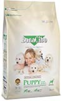 Suppliers Of BonaCibo Puppy Food with Lamb & Rice