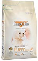 UK Seller Of BonaCibo Puppy Food with Chicken (Archovy & Rice)