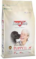 UK Sellers Of BonaCibo Puppy High Energy Food with Chicken (Archovy & Rice)