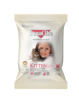 UK Suppliers Of Sample 100 GR BonaCibo Kitten Chicken & Rice with Anchovy