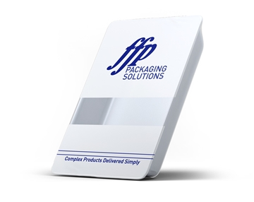 UK Producer Of Sustainable Packaging Products