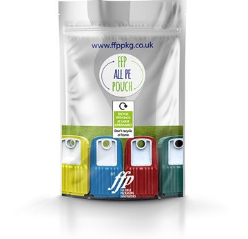 Sustainable Flexible Packaging Suppliers