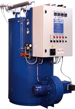 Cost effective Thermal Fluid Heaters