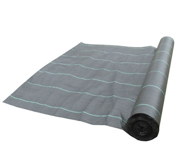 Heavy Duty Weed Control Fabric Membrane