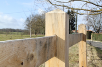 Suppliers Of Timber Fencing