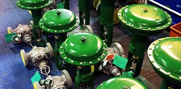 Suppliers Of Globe Valves Spares UK