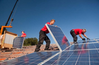Zero Capital Cost Solar PV Solutions For Manufacturing Factories