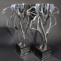 Bespoke Awards For Automotive Applications