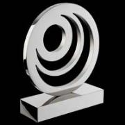 Spiral Awards and trophies