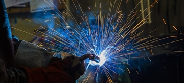 Nationwide TIG Welding Services