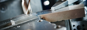 Nationwide CNC Milling Services