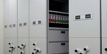 UK Supplier Of Office Shelving Systems