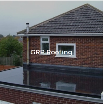 GRP Fibre Glass Roofing Specialists Northampton