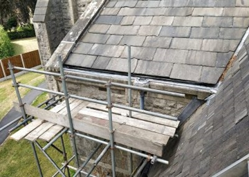 Roof Repair Specialists Northamptonshire