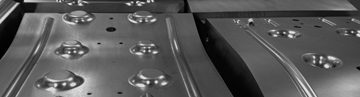 Sub-Contracting Precision Engineering Services Hertfordshire