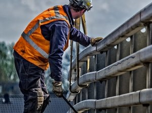 Industrial Mechanical Engineering Services Peterborough