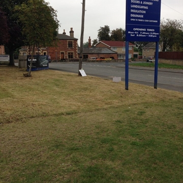 Commercial Litter Picking Services