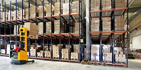 Flexible Logistics Solutions Leicester