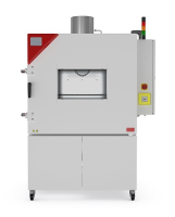 Battery Test Chambers For Laboratory Use