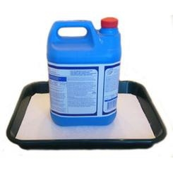 UK Supplier Of Plastic Oil Drip Trays