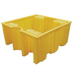 UK Supplier Of IBC Spill Containment Pallets