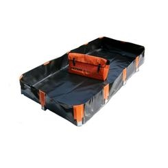 Portable Secondary Containment System