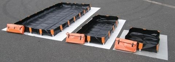 UK Supplier Of Portable Containment Bunds