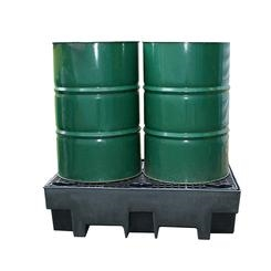 High Quality Drum Spill Pallets