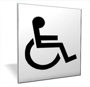 Accessible Washroom Automatic Dispensers