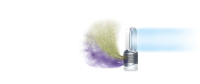 Dyson Pure Hot+Cool Link Air Multiplier