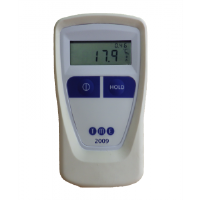 MM2009 - K Type Thermocouple Thermometer with Hold & Timer Function