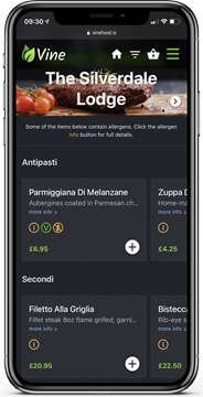 Providers Of EPOS Systems For Pubs