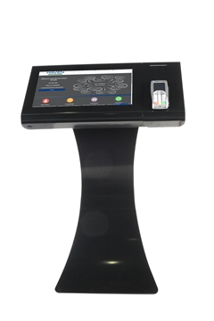 Efficient EPOS Systems For Travel Centres