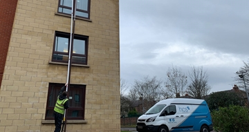 Gutter Cleaning Service Manchester