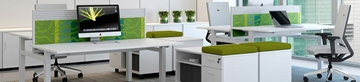 Office Area Cleaning Services Manchester