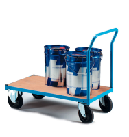 Combi Trolly storage solutions