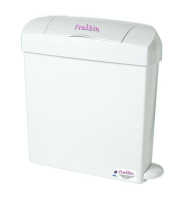 Washroom Hygiene Products and Services for Ladies Washrooms