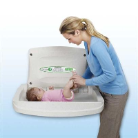 Nappy Changing Stations