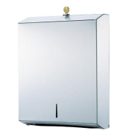 Stainless Steel Hand Towel Dispensers