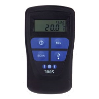 MM7005-2D - ThermoBarScan 1D & 2D Barcode Reader with USB Interface