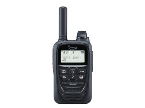 LTE Two-Way Radios North East England